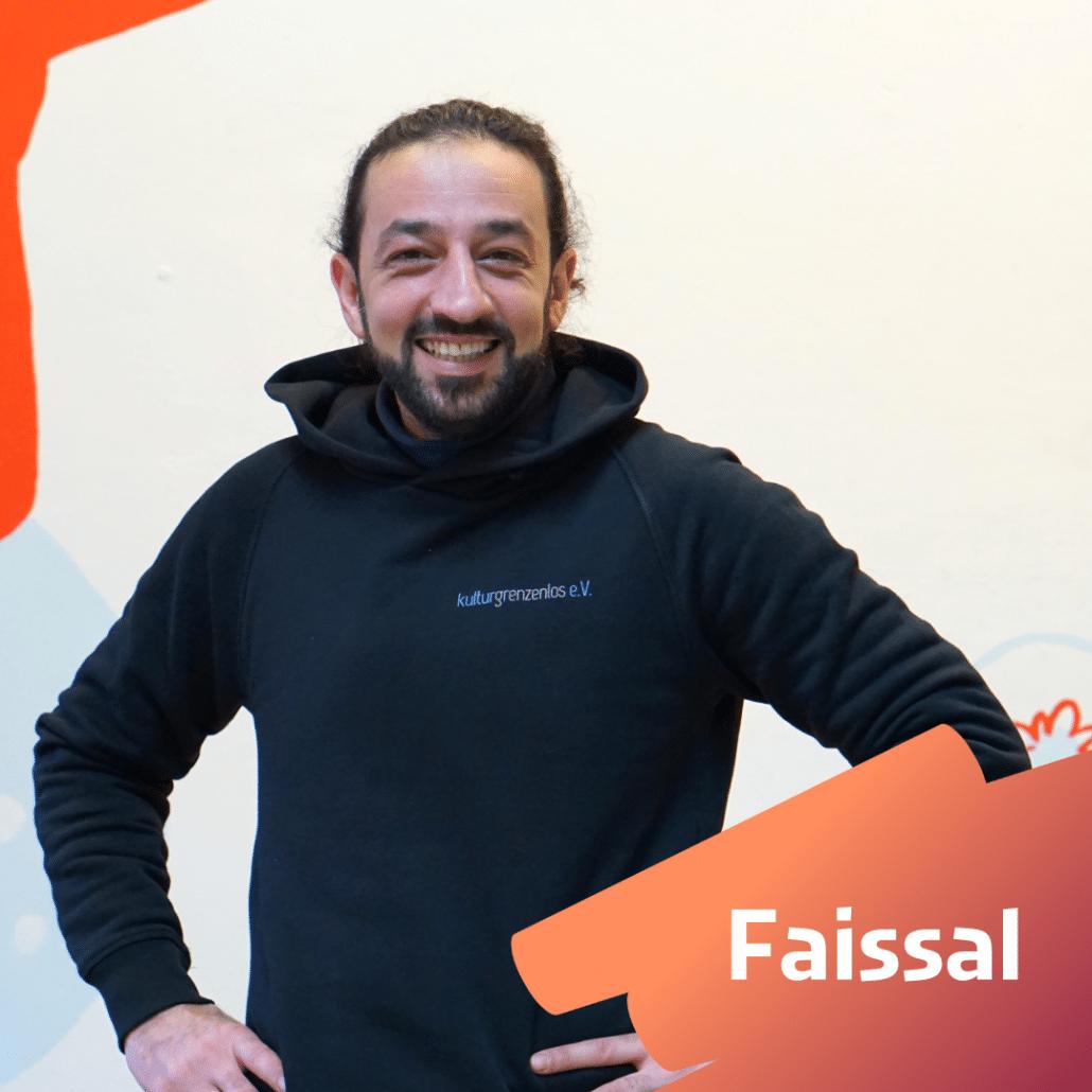 Faissal Alzarzour