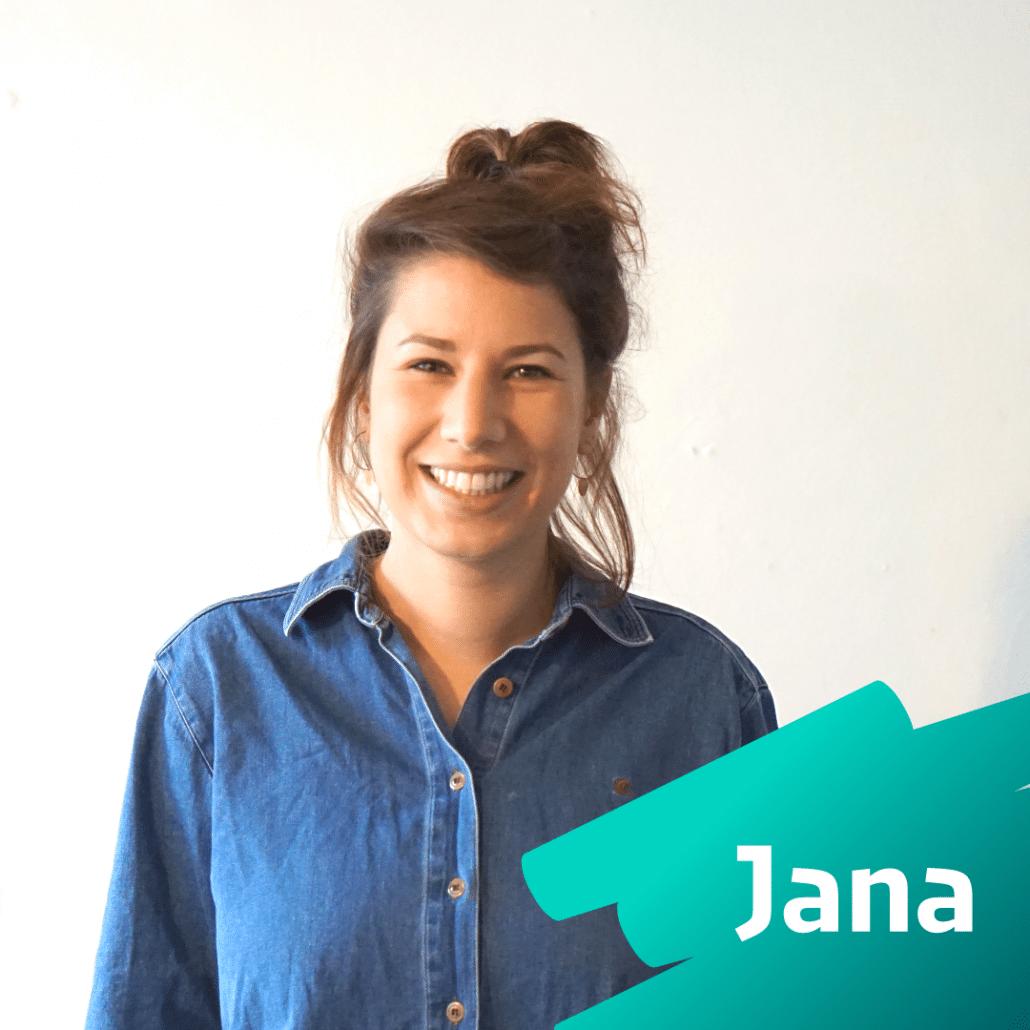 Jana Nau