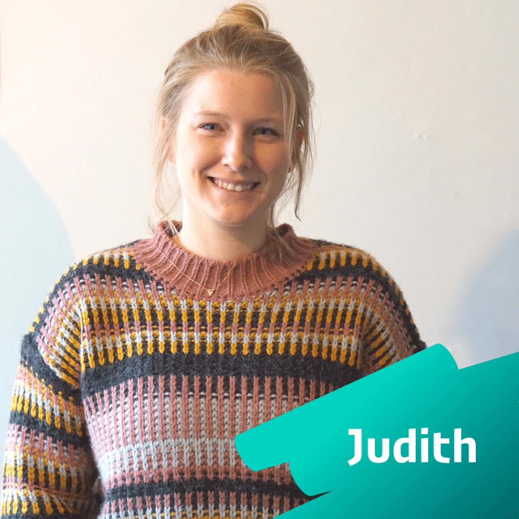 Judith Tomann