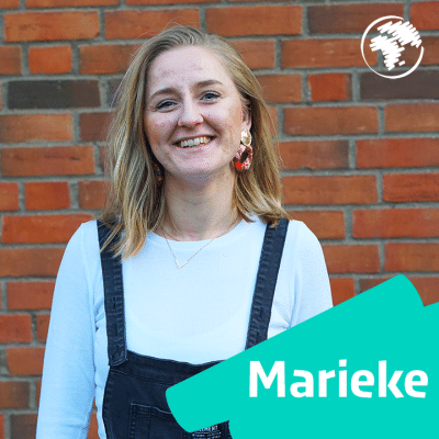 Marieke Stöhr