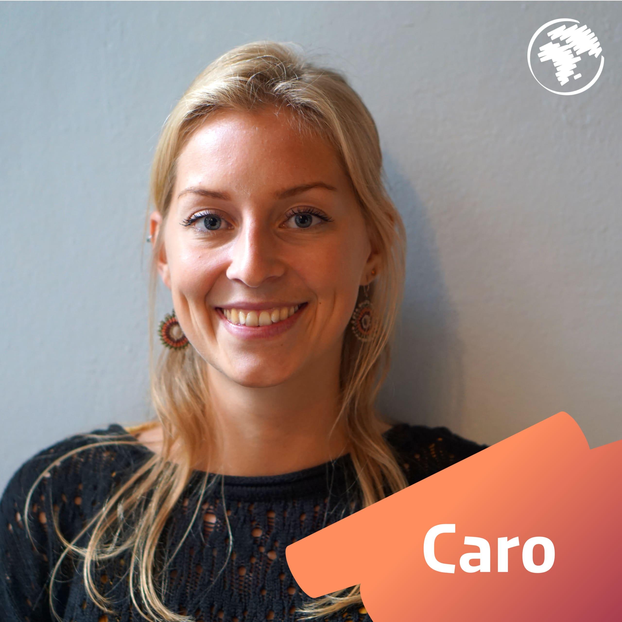 Caroline Kisicki